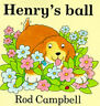 Henry's Ball, Campbell, Rod, Good Book