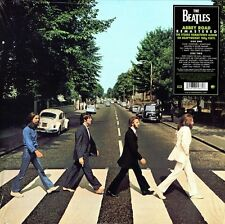 The Beatles ABBEY ROAD 180g REMASTERED New Sealed Vinyl Record LP