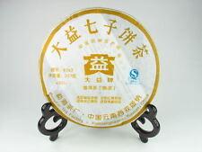 8562 * Menghai Dayi Pu-erh Tea 2008 Ripe