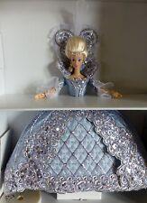 Madame du barbie diseñador Bob Mackie edición limitada 1997 # 17934 NRFB