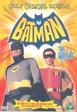 BATMAN - ORIGINAL TV MOVIE - ADAM WEST - NEW / SEALED DVD - UK STOCK