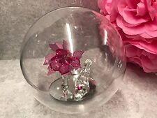 Jumbo Clear Plastic Fillable Balls Globe Favor Ornament Sphere Decoration