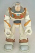 """Disney Toy Story Buzz Lightyear Toy Figure Poseable approx 6"""" tall."""