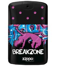 ZIPPO FRAGRANCES - BREAKZONE - EAU DE TOILETTE for HER 40 ML SPRAY