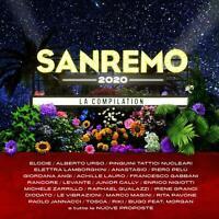 VARIOUS - Sanremo 2020 (2020) 2 CD