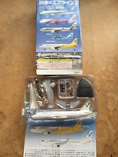 F-Toys 1/300 Japan Airlines 2 Vanilla Air A320-200