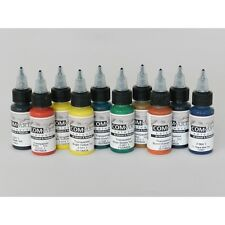 (142,50€/1l) IWATA Medea Com-Art Kit F Secondary Transparent VIM81006 Airbrushfa