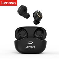 Lenovo X18 IPX4 Waterproof Bluetooth 5.0 Touch Wireless Bluetooth Earphone he05
