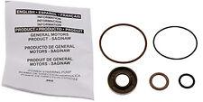 Power Steering Pump Seal Kit fits 1991-1998 Volvo 960 850 240  EDELMANN