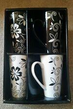 Mug Set x4 BNIB!