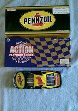 1998 '98 STEVE PARK ACTION 1/24 X-RARE #14 NASCAR PENNZOIL WRANGLER MONTE CARLO