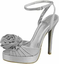 Women's Party Satin Heels