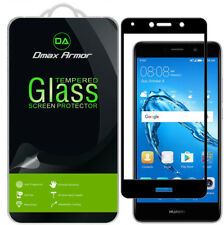2X Dmax Armor Huawei Ascend XT2 Tempered Glass Full Cover Screen Protector