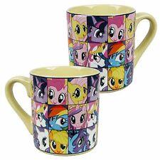My Little Pony Friendship is Magic 14 oz. Ceramic Coffee Mug