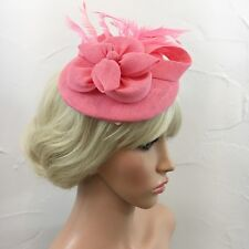 36bdfcb0a Disc Fascinators & Headpieces for Women for sale   eBay