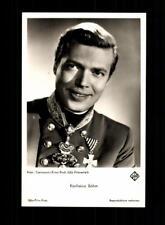 Karlheinz Böhm UFA Verlag Postkarte ## BC 124700