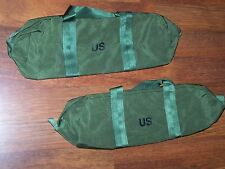 2 Genuine Issue Military Tanker Tool Bag Milspec USGI USMC Army Ordnance Supply
