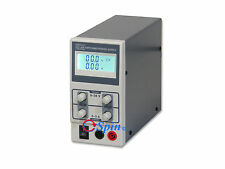 VELLEMAN LABPS3003SM - Alimentatore - Power supply - Switching 0-30 V DC / 0-3 A
