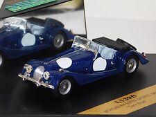 MORGAN 4/4 SUPER SPORTS 1961 DARK BLUE VITESSE L139B 1:43