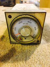 Honeywell Dialpak Temperature Controller, TC/2700  *30 Day Warranty*