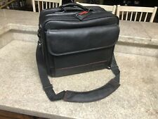 Targus Padded Carry-on Laptop Computer Travel Camera Accessory Book Bag Case