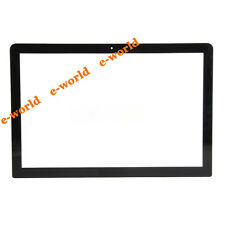 """Lot of 3 Pcs LCD Screen15"""" 15.4"""" Glass Cover Lens for MacBook Pro A1286 Unibody"""
