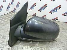 SSANGYONG KYRON Left Passenger Side Mirror Electric In Cyber Grey ABS Code 05-07