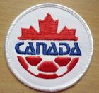 2015 Canada FIFA Women's World Cup Patch Embroidered FIFA CANADA Patch (New*)