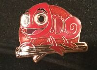 2019 Disney Fairy Tails Scavenger Hunt (Tangled) Red Pascal Pin LE1250