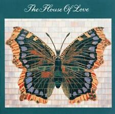 The House Of Love - House Of Love (NEW CD)