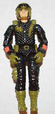 Gi Joe Night Force Crazyleg 1988 Action Figure CD 9