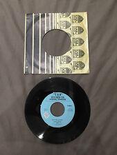 45 tours (très bon état) Eddie Bond - single 677