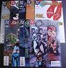 SUPERMAN: METROPOLIS #'s 2, 5-11! 8 ISSUES!  2003 DC COMICS