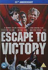 Escape to Victory [DVD] [1981] [DVD][Region 2]