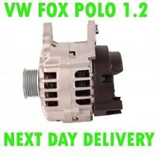 VW FOX POLO 1.2 2001 2002 2003 2004 2005 2006 2007 2008 > on NEW RMFD ALTERNATOR