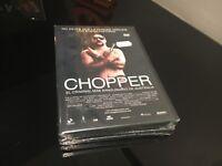 Chopper DVD El Criminal Plus Sanglante De Australie Scellé Neuf