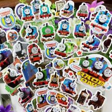 Thomas Friends Train sticker sheets buy 5 get 5 free stickers party lolly bags