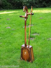 mongolisch musikinstrument pferdekopfgeige Morin khuur Mongolian horsehead fiddl