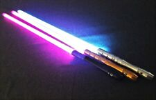 Custom All Metal L6 Lightsaber with Sound and Light Effects! Multiple Colors!!!!