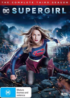 Supergirl : Season 3 : NEW DVD
