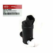 [Kia] 98510A9000 GENUINE Windshield Washer Pump 15-19 Kia Sedona Sorento