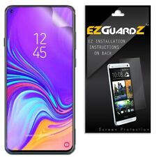 4X EZguardz New Screen Protector Cover HD 4X For Samsung Galaxy A8s