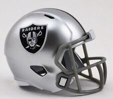 Oakland Raiders NFL Riddell Speed Pocket Pro Casque loose