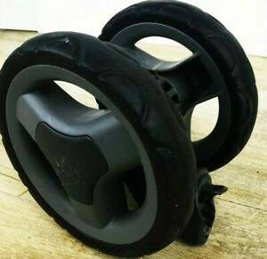 Graco Stroller Model #FA FLD CK 1914814 Front Black Wheel Tire replacement 2015