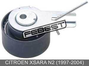 Timing Belt Tensioner Pulley For Citroen Xsara N2 (1997-2004)