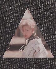 GOT7 7 for 7 BAMBAM Triangle Photocard (1st Press)