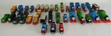 Lot of 35 1985-2014 Thomas The Train & Friends toys -see description for details