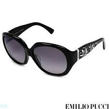 New Emilio Pucci Womens Sunglasses ep614s Made in Italy