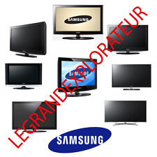 Ultimate SAMSUNG TV LCD PLASMA LED Repair Service manual     300 manuals on DVD