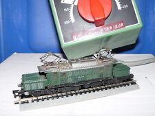TRAIN ECHELLE TRAIN ECHELLE N 1/160ème  LOCOMOTIVE TYPE CC 194 DB ARNOLD
